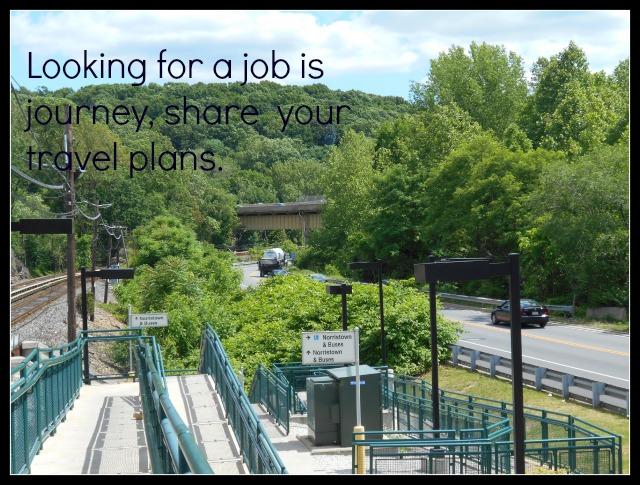 job searchj journey www.janeanesworld.com