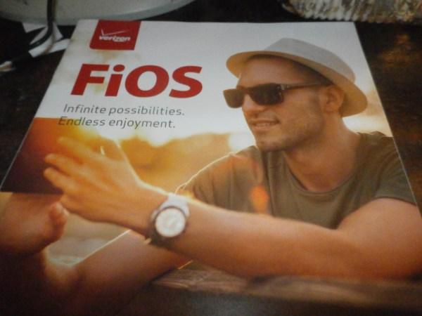 #FIOS Verizon FIos Service