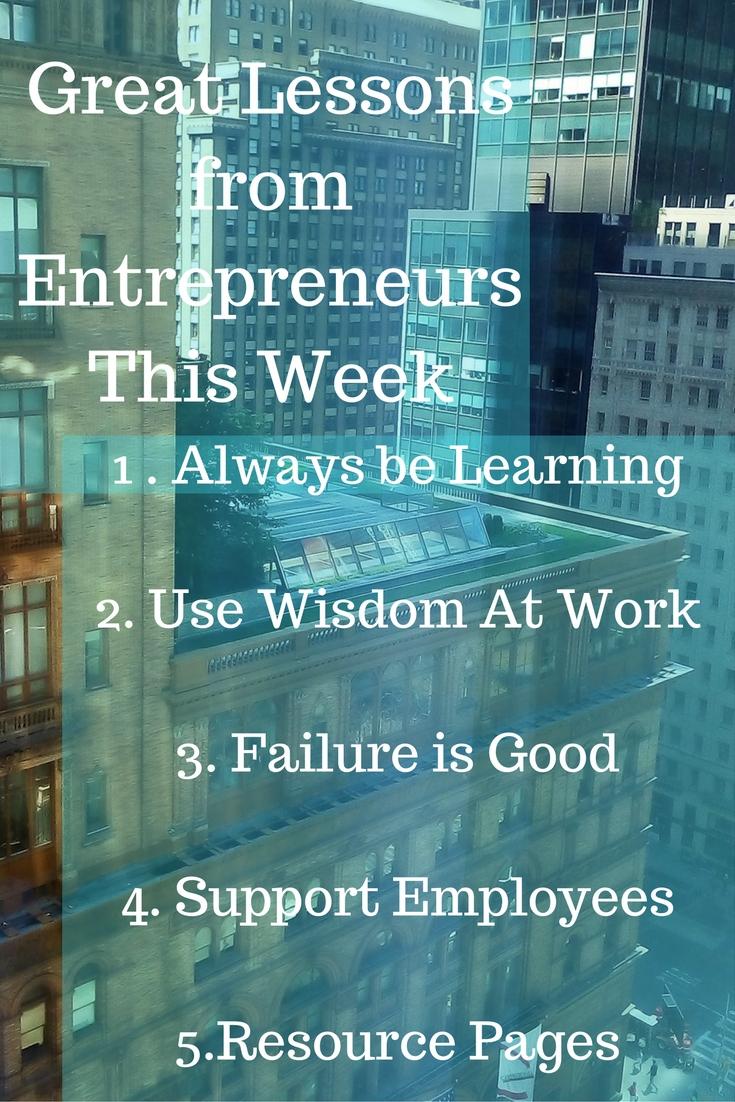 articles for entrepreneurs
