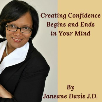 Creating Confidence