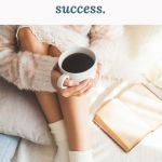 It is fantastic to have your own definition of success.