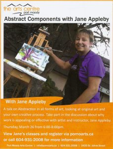 Jane's Abstract Class