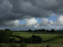 nether stowey clouds