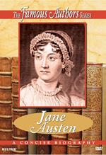 Famous Authors: Jane Austen