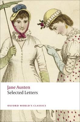 Jane Austen Selected Letters