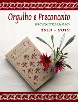 Bicentenário Orgulho e Preconceito, Jane Austen em Português
