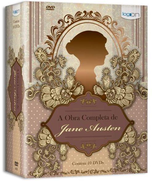Obra completa de Jane Austen, LogOn
