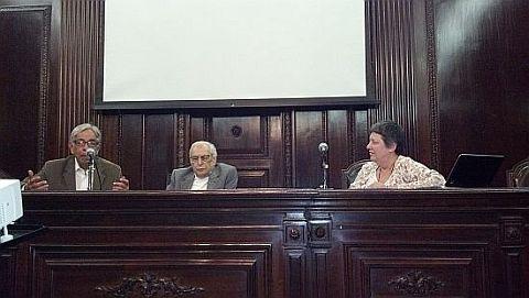 Palestra de lançamento das Novelas Inacabadas | CCBB Rio de Janeiro