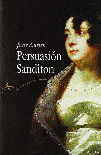 Sanditon e Persuasión, em espanhol