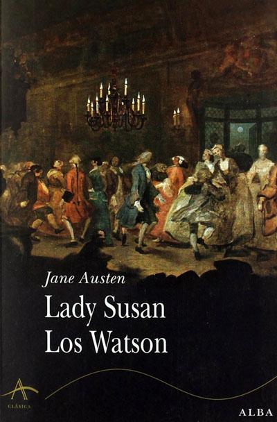 Los Watson e Lady Susan, em espanhol