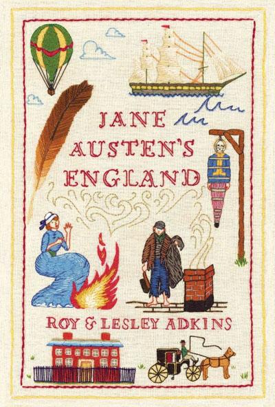 Jane Austen's England, Baby Lit