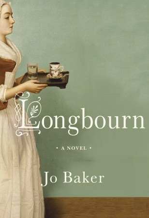 Longbourn: A Novel | Jo Baker