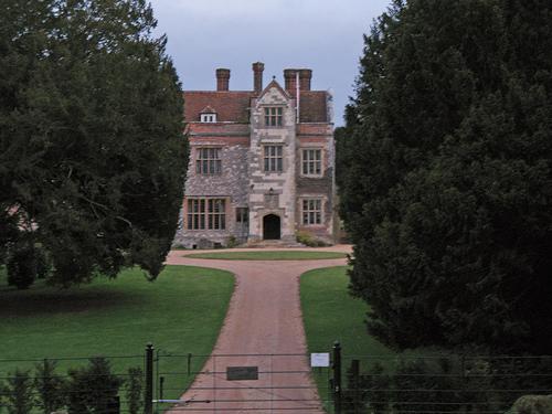 chawton-house-library