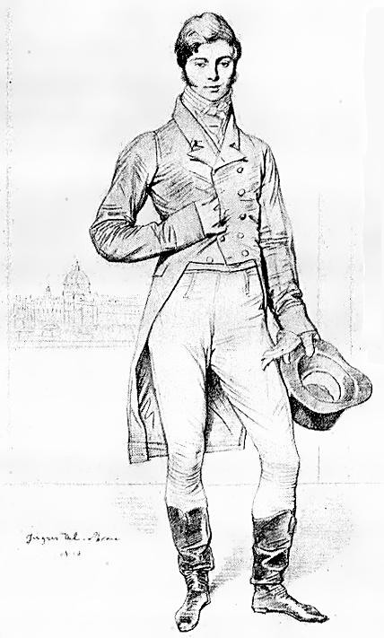 regency-dandy