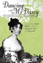 book cover dancing mr darcy