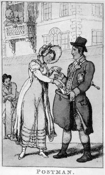 Postman 1810