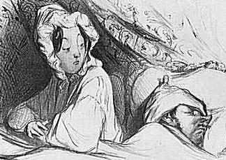 Nightcaps are no protection against snoring