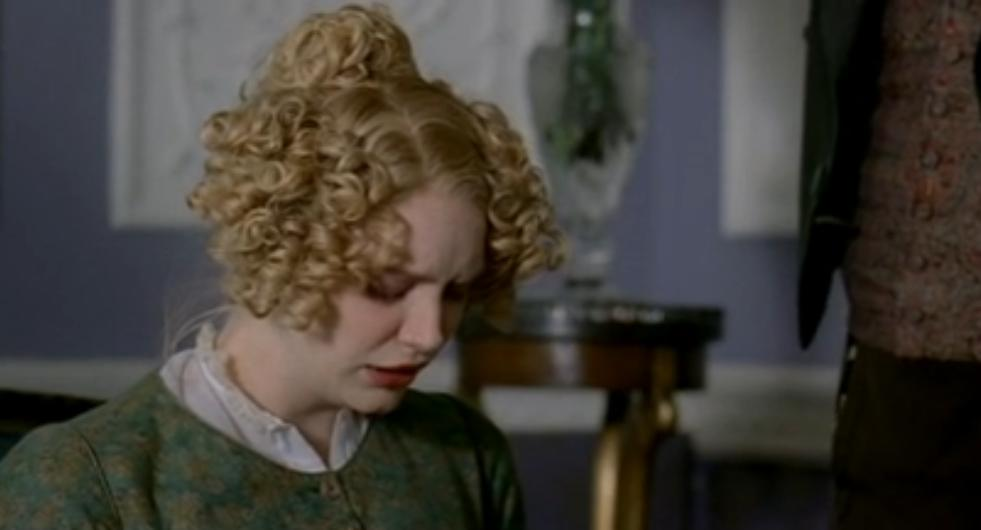 harriet smith hair