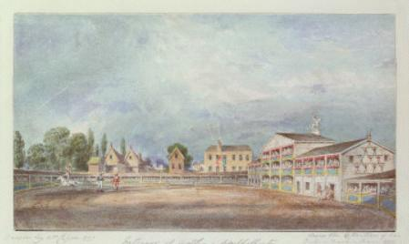 astley's amphitheatre 1777