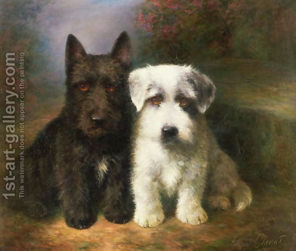 Terriers In The 18th Amp 19th Centuries Jane Austens World