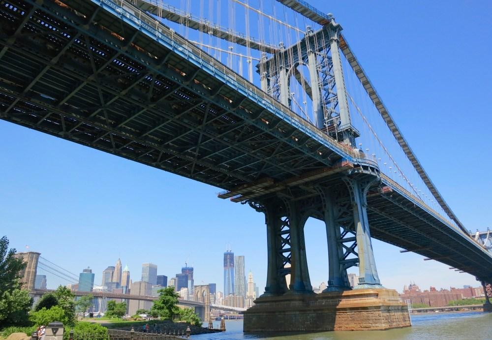 Brooklyn Getaway