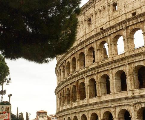 Gæsteindlæg: Familierejse med tog til Italien
