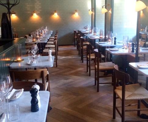 Mine 10 favorit spisesteder i København