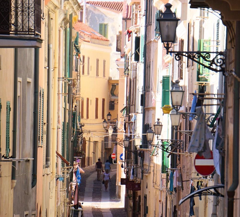 Sardinien Getaway