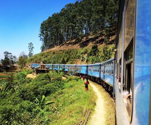 Getaway til Sri Lanka med børn