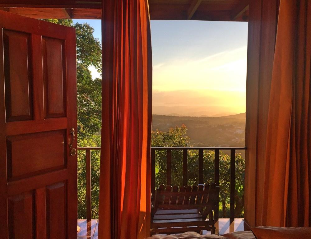 Monteverde Getaway