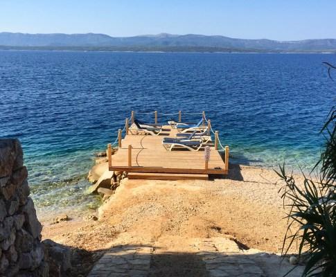 5 bedste til Split, Trogir og Brač