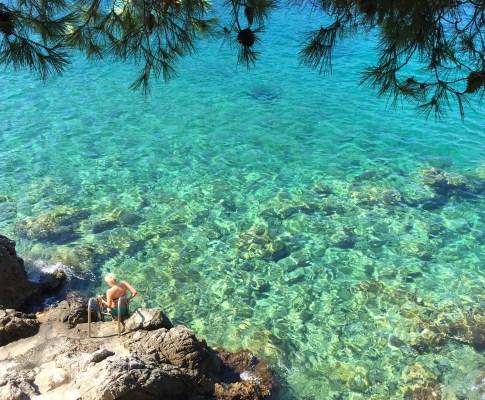 Getaway til betagende Balkan