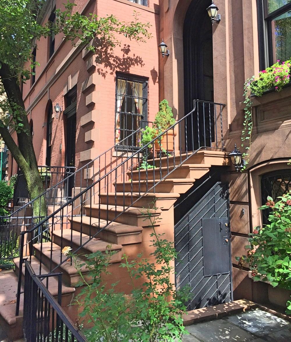 getaway Brooklyn