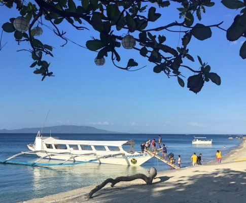 Moments from… Puerto Galera, Filippinerne