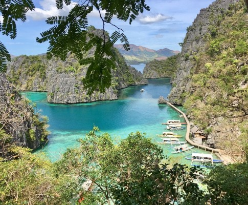 Moments from… Coron, Palawan, Filippinerne