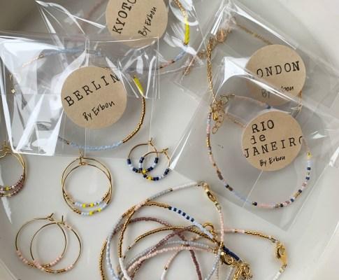 Smykker fra ByErbou