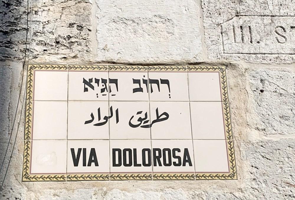 jerusalem getaway