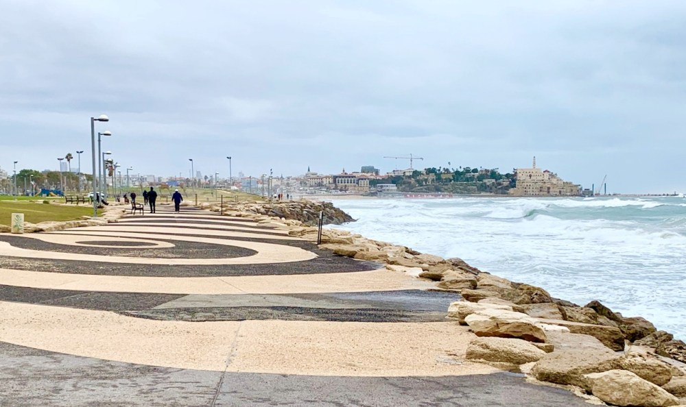 tel aviv getaway