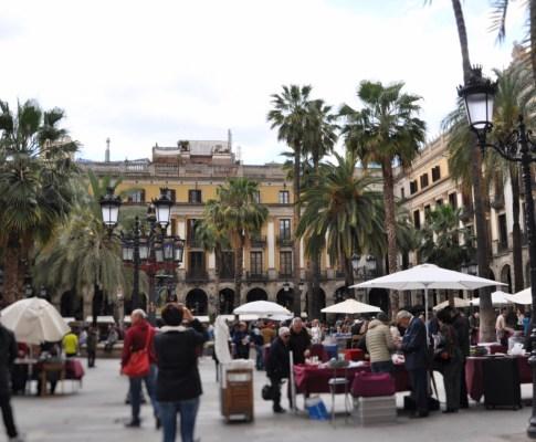Gæsteindlæg: Familieferie i Barcelona