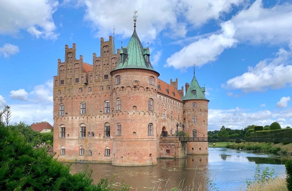 Dejlige Danmark