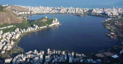 Lagoa Rodrigo de Freitas