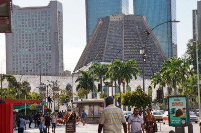 Catedral Metropolitana i Centro