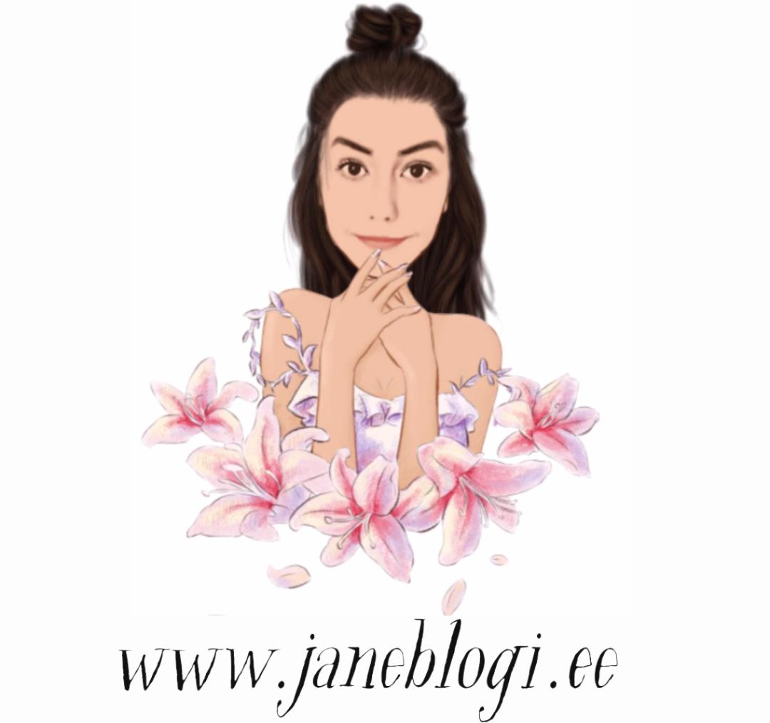 Jane blogi