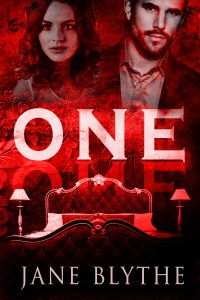 Book Cover: One