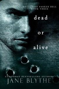 Book Cover: Dead or Alive
