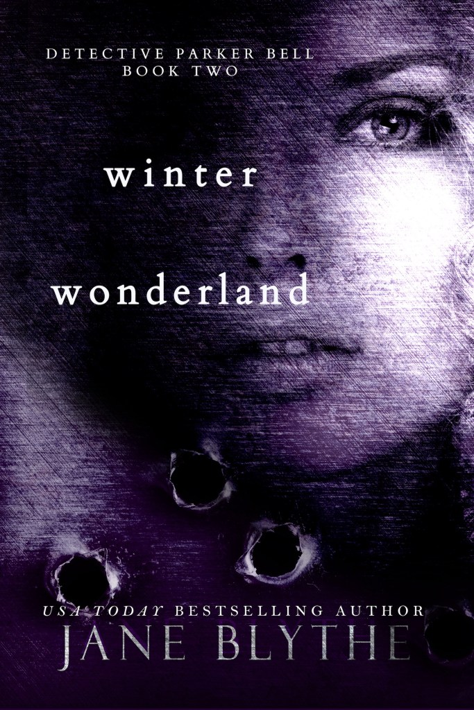 Book Cover: Winter Wonderland