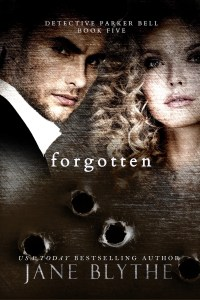 Book Cover: Forgotten