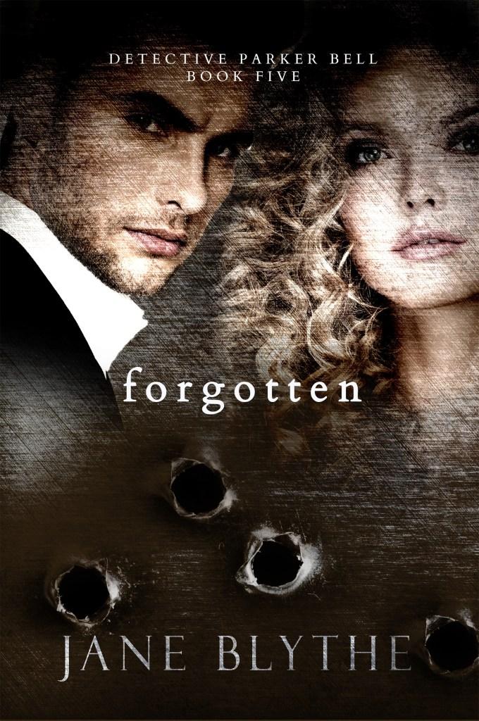 Book Cover: Forgotten