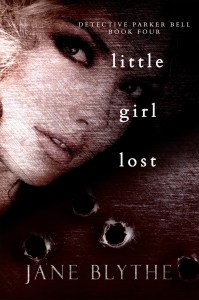Book Cover: Little Girl Lost
