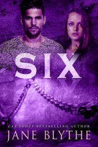 Book Cover: Six